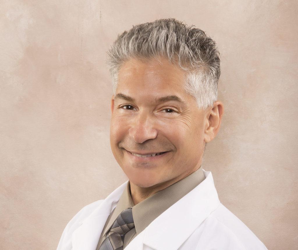 Kevin Fleishman, MD, FACOG